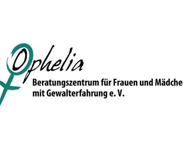 Logo Beratungsstelle Ophelia Langenhagen